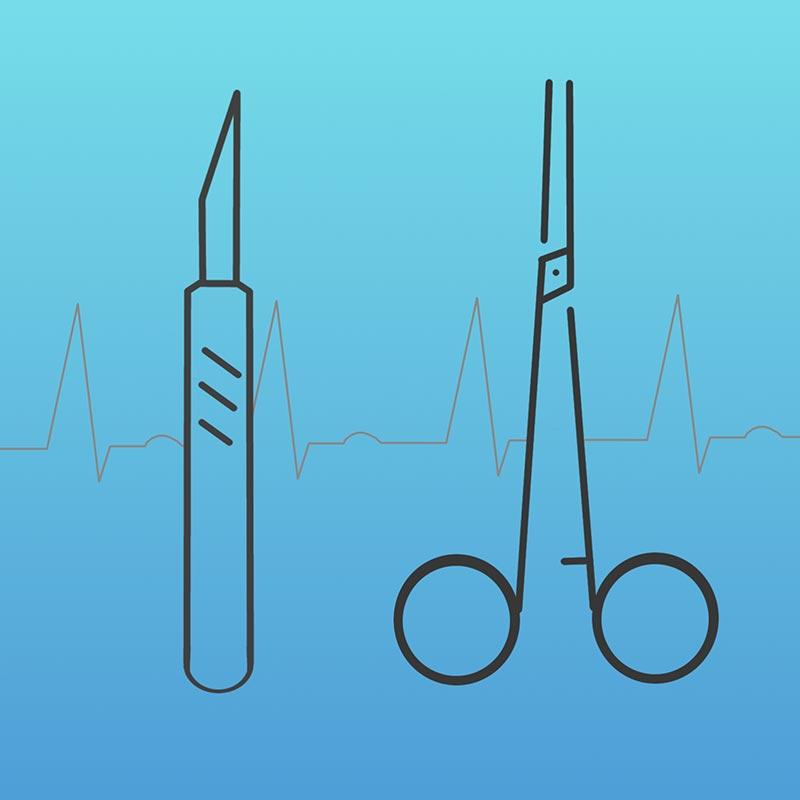 Operative HNO-Heilkunde | HNO Arzt Dr. Aust