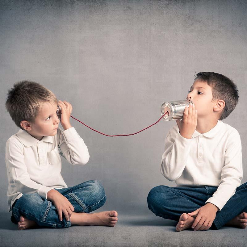 HNO-Heilkunde für Kinder | HNO Arzt Dr. Aust