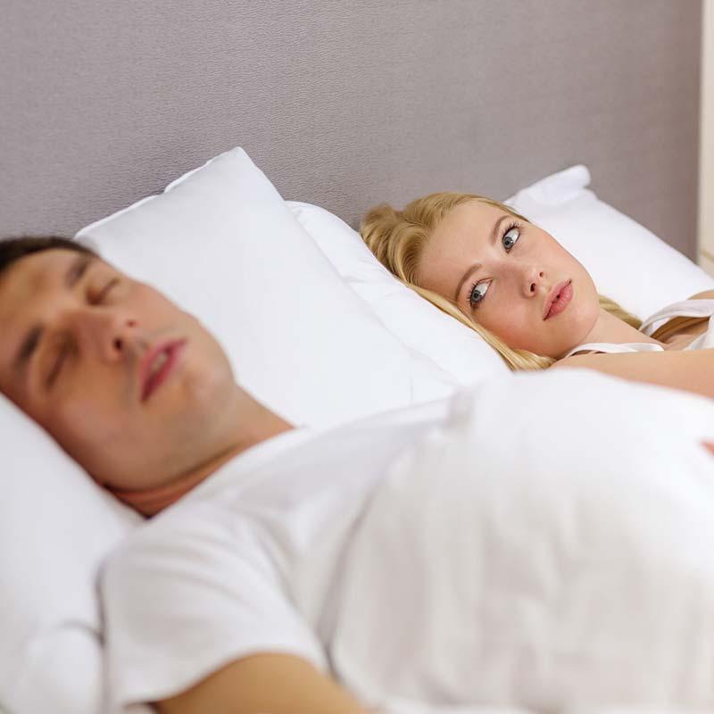 Schlafmedizin - HNO Arzt Dr. Aust